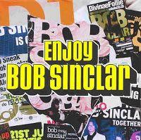 Cover Bob Sinclar - Enjoy