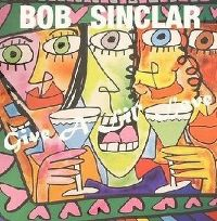 Cover Bob Sinclar - Give A Lil' Love
