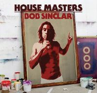 Cover Bob Sinclar - House Masters