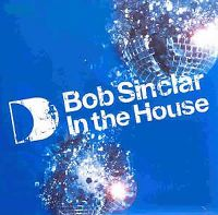 Cover Bob Sinclar - In The House