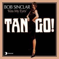 Cover Bob Sinclar - Kiss My Eyes