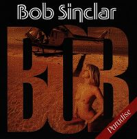 Cover Bob Sinclar - Paradise