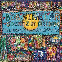 Cover Bob Sinclar - Soundz Of Freedom