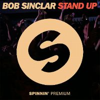 Cover Bob Sinclar - Stand Up