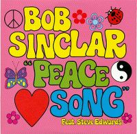 Cover Bob Sinclar feat. Steve Edwards - Peace Song