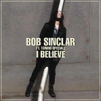 Cover Bob Sinclar feat. Tonino Speciale - I Believe
