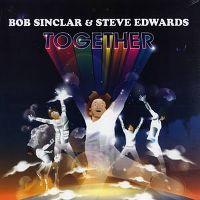 Cover Bob Sinclar & Steve Edwards - Together