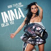 Cover Bob Taylor feat. Inna - Déjà vu