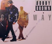 Cover Bobby Brown - Get Away