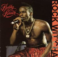 Cover Bobby Brown - Rock Wit'cha