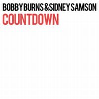Cover Bobby Burns & Sidney Samson - Countdown
