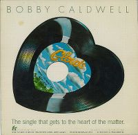 Cover Bobby Caldwell - What You Won't Do For Love