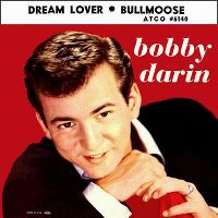 Cover Bobby Darin - Dream Lover
