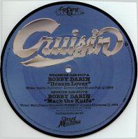 Cover Bobby Darin - Dream Lover