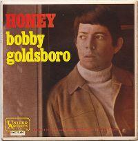 Cover Bobby Goldsboro - Honey