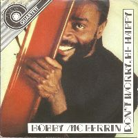 Cover Bobby McFerrin - Don't Worry, Be Happy