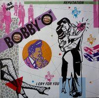 Cover Bobby 'O' - Reputation