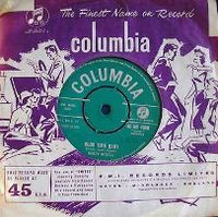 Cover Bobby Rydell - Good Time Baby