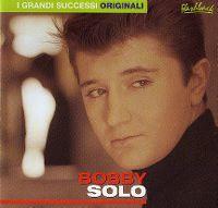 Cover Bobby Solo - I grandi successi originali