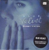 Cover Bobby Vinton - Blue Velvet