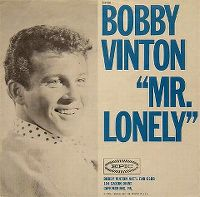 Cover Bobby Vinton - Mr. Lonely