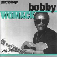 Cover Bobby Womack - Anthology