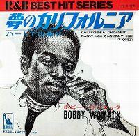 Cover Bobby Womack - California Dreamin'