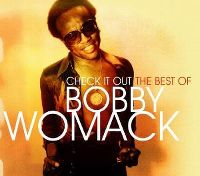 Cover Bobby Womack - Check It Out - The Best Of Bobby Womack