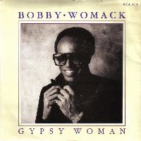 Cover Bobby Womack - Gypsy Woman