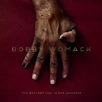 Cover Bobby Womack - The Bravest Man In The Universe