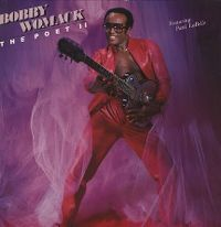 Cover Bobby Womack - The Poet II
