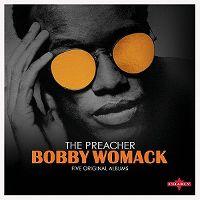 Cover Bobby Womack - The Preacher - Five Original Albums
