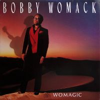 Cover Bobby Womack - Womagic