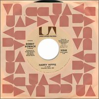 Cover Bobby Womack & Peace - Harry Hippie
