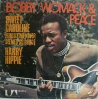 Cover Bobby Womack & Peace - Sweet Caroline (Good Times Never Seemed So Good)