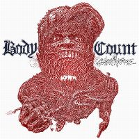 Cover Body Count - Carnivore