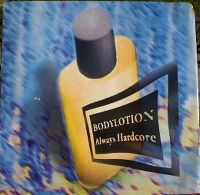 Cover Bodylotion - Always Hardcore