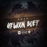 Cover Boef - Gewoon boef