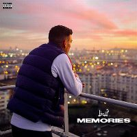 Cover Boef - Memories