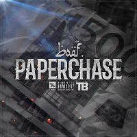 Cover Boef - Paperchase