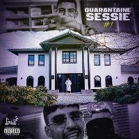 Cover Boef - Quarantaine sessie #1