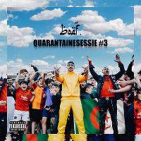 Cover Boef - Quarantaine sessie #3