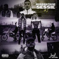 Cover Boef feat. 3robi - Quarantaine sessie #2