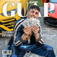Cover Boef feat. Dopebwoy - Guap