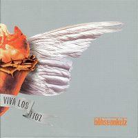 Cover Böhse Onkelz - Viva los tioz