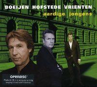 Cover Boeijen Hofstede Vrienten - Aardige jongens
