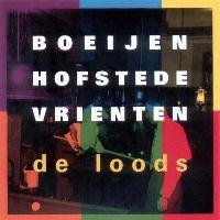 Cover Boeijen Hofstede Vrienten - De loods