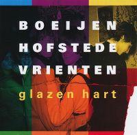 Cover Boeijen Hofstede Vrienten - Glazen hart