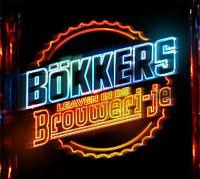 Cover Bökkers - Leaven in de brouweri-je