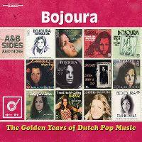 Cover Bojoura - The Golden Years Of Dutch Pop Music